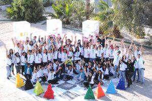 Foro de emprendedores: formación para jóvenes de educación media