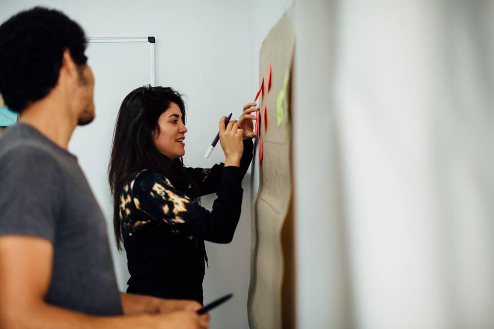 Educación y emprendimiento en el norte de Chile