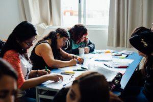 Nuestra metodología: aprender haciendo