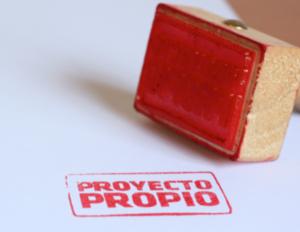¿Qué es Proyecto Propio?