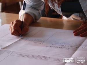 La metodología de Proyecto Propio