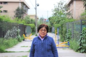 ''El proyecto de Más Barrio Melón provocó la unión de muchos vecinos que antes no querían hacer nada»