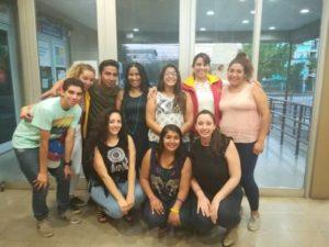 No Hay Proyecto: jóvenes diseñan sus programas de emprendimiento