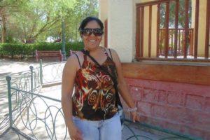 Programa de Apoyo al Desarrollo Local: Raquel Pinto